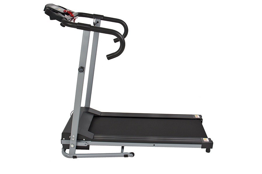 Best Choice Products Black 500W Treadmill