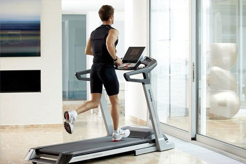 Set Your Treadmill Budget