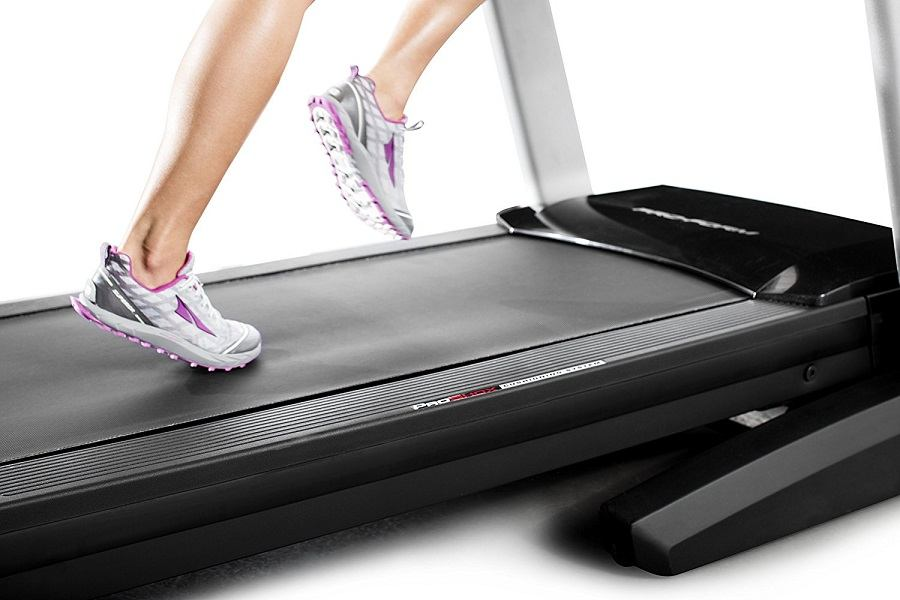 Ultimate Guide To Buying The Best Folding Treadmills