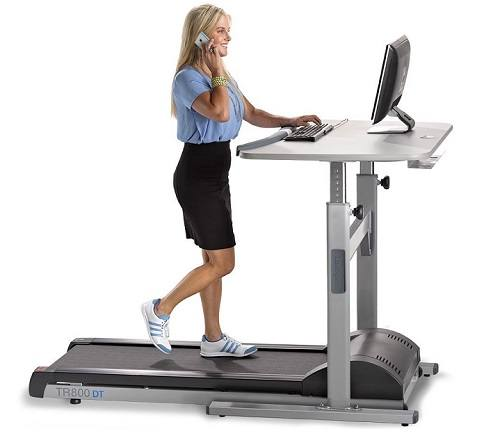 LifeSpan TR800-DT5 Treadmill Desk Reviews
