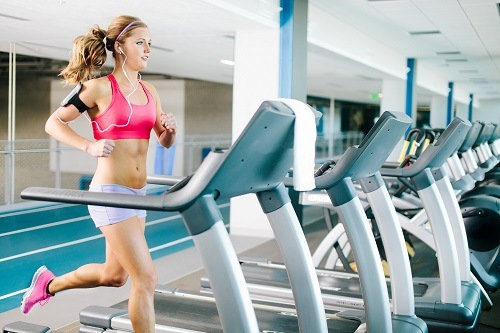 Treadmill HIIT Programs
