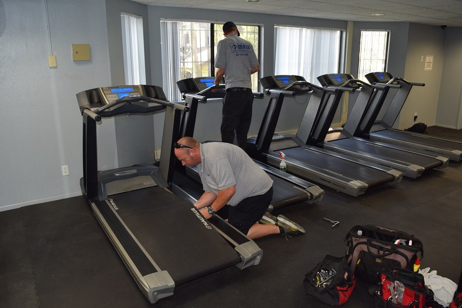 Five Top Treadmill Maintenance Tips To Keep In Mind