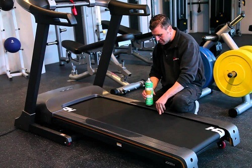 Treadmill Maintenance Tips