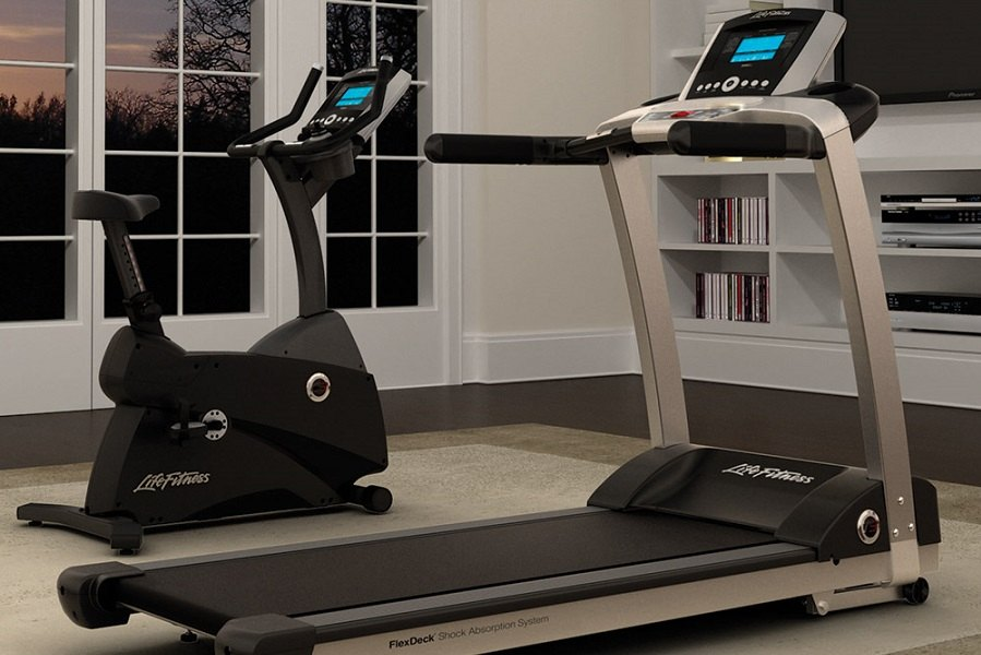 Treadmill VS Exercise Bike VS Elliptical