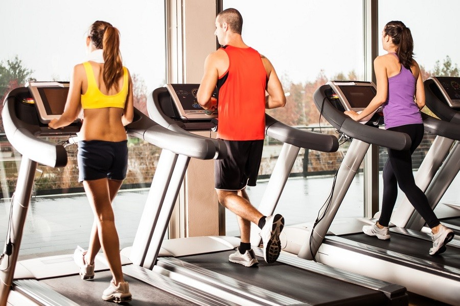 Everything You Need To Know About Treadmills