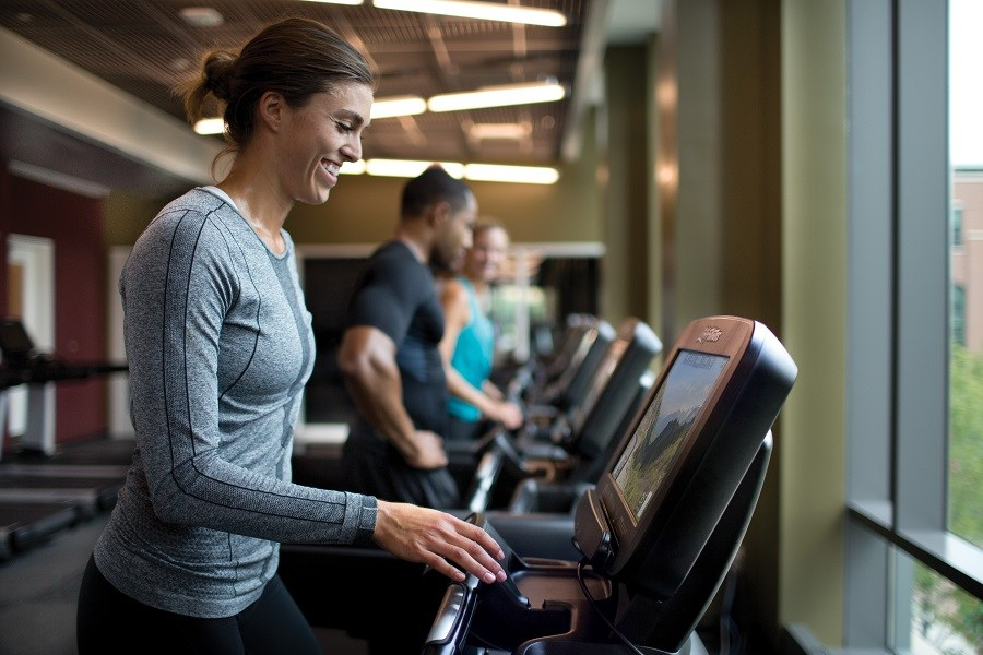 The Ultimate Guide To Treadmills Workout