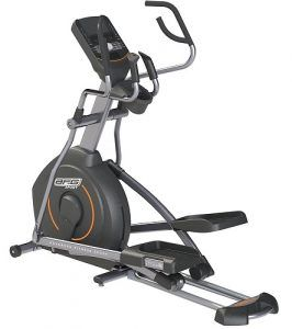 afg sport 5.9ae elliptical trainer machine image