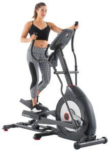 schwinn 430 elliptical machine image