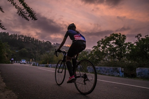 best cycling workout for beginners