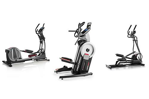 proform elliptical review 2017